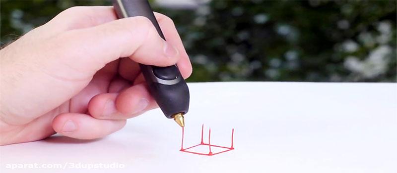 پرینتر ها و انواع ان پرینتر قلمی