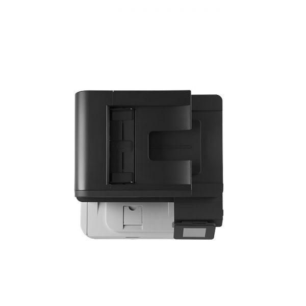 پرینتر لیزری چندکاره HP LaserJet Pro MFP M521dw عکس 4