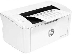 بهترین پرینتر های خانگی HP HP Laserjet pro M15w