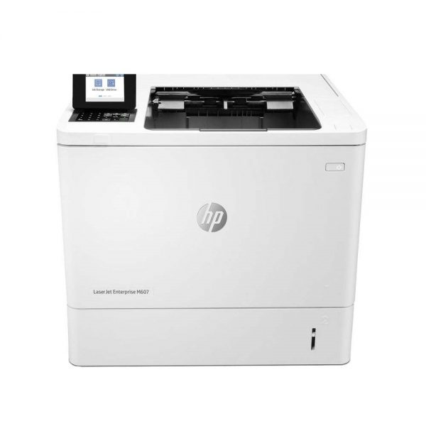 پرینتر لیزری LaserJet Enterprise M607dn