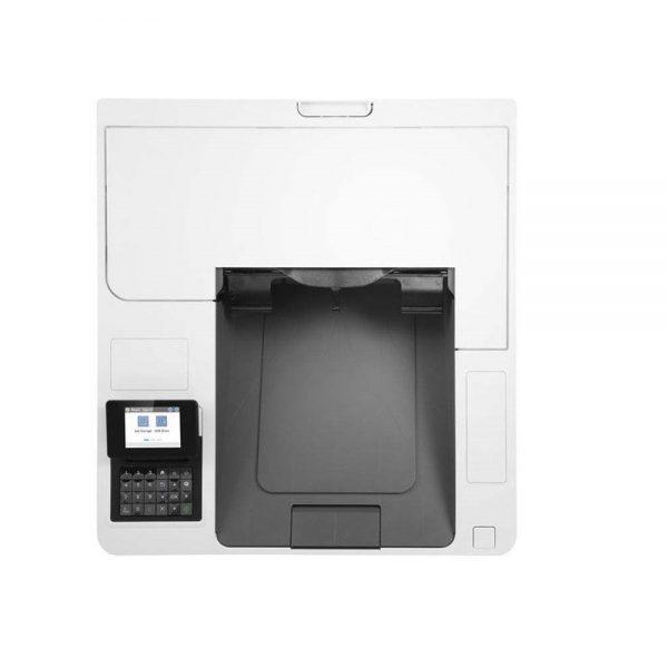 پرینتر لیزری HP LaserJet Enterprise M607n عکس 4