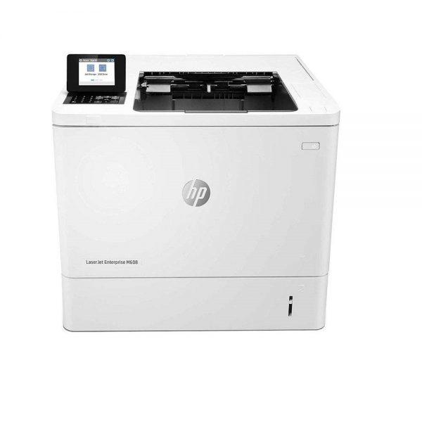 پرینتر لیزری HP LaserJet M608dn
