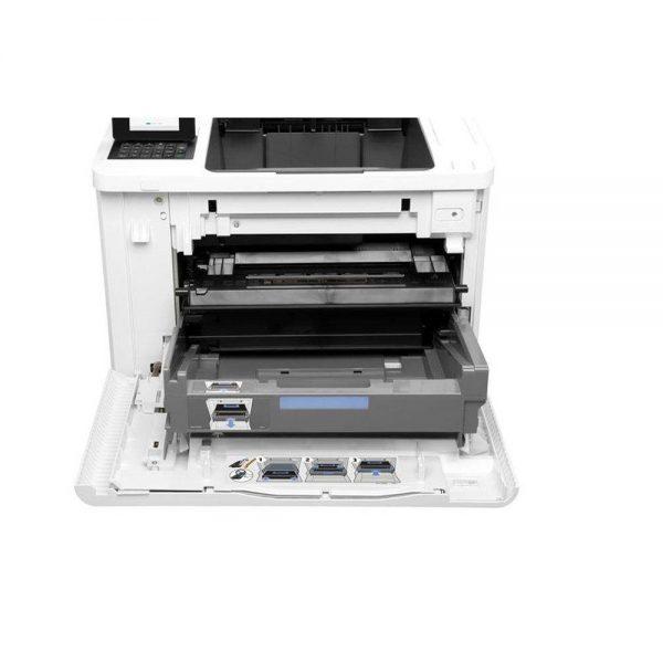 پرینتر لیزری HP LaserJet M608dn عکس 4