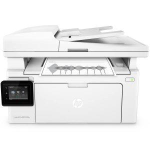 HP Laserjet pro MFP M بهترین پرینتر های اداری HP