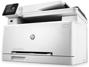 بهترین پرینتر های خانگی HP HP Laserjet M277dw