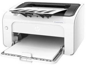 بهترین پرینتر های خانگی HP HP Laserjet pro M12a