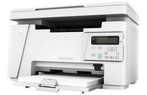 بهترین پرینتر های خانگی HP HP Laserjet pro MFP M26nw