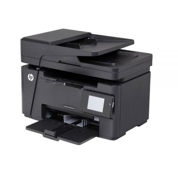 پرینتر چندکاره لیزری LaserJet Pro MFP M127fs عکس 3