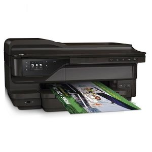 HP OfficeJet 7612 بهترین پرینتر های اداری HP