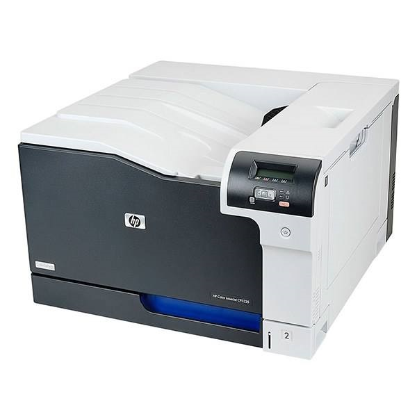 پرینتر لیزری رنگی اچ پی HP Color LaserJet CP5225n عکس 1