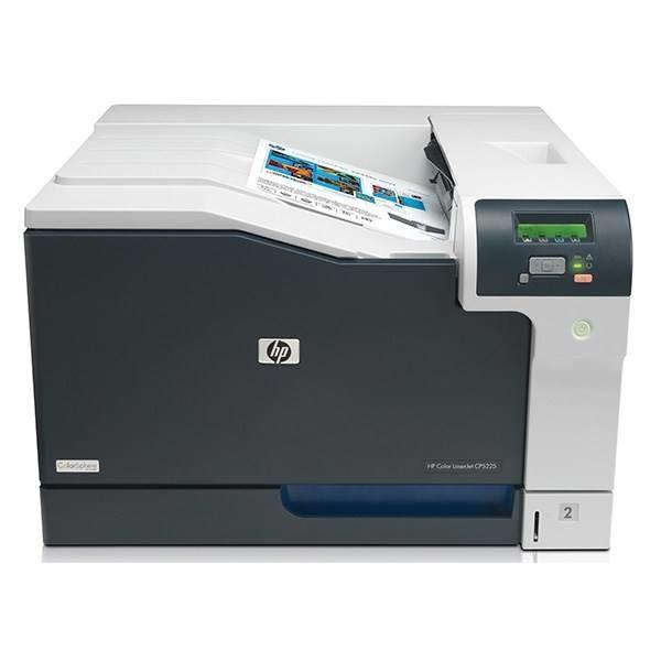 پرینتر لیزری رنگی اچ پی HP Color LaserJet CP5225n