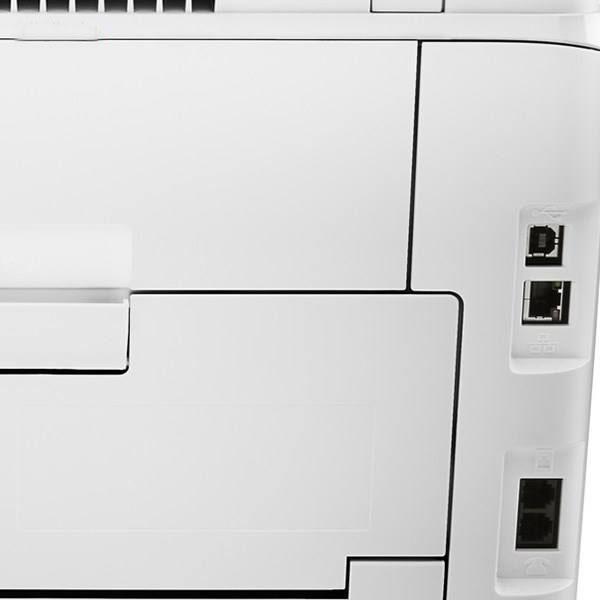 پرینتر چندکاره لیزری رنگی HP Color LaserJet Pro MFP M277dw عکس 6