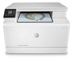 HP Laserjet pro MFP M180n بهترین پرینتر های اداری HP