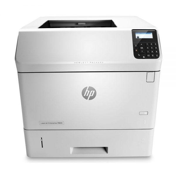 پرینتر لیزری اچ پی HP LaserJet Pro M604dn