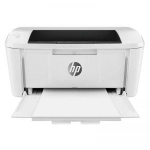 HP Laserjet pro M15wبهترین پرینتر های اداری HP