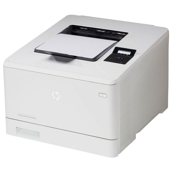 پرینتر لیزری رنگی اچ پی HP Color LaserJet Pro M452dn عکس 1