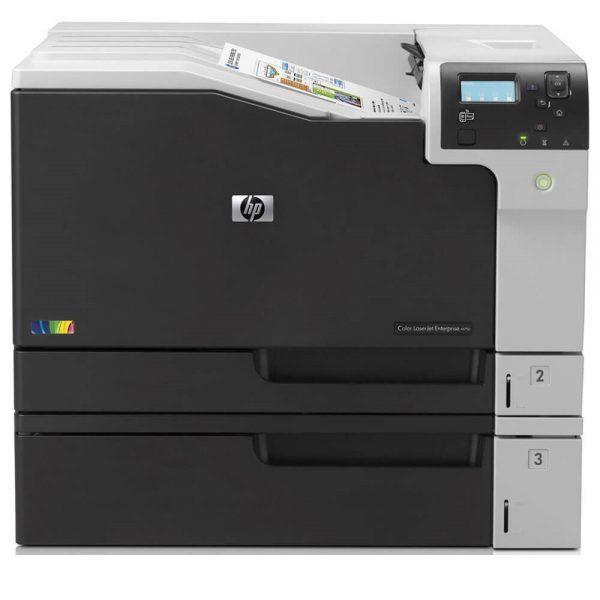 پرینتر لیزری رنگی اچ پی HP Color LaserJet M750n