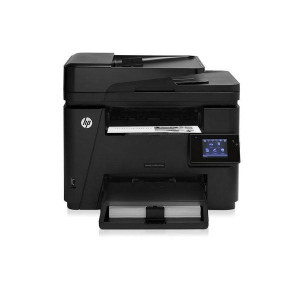 پرینتر لیزری چندکاره HP LaserJet Pro MFP M225dw