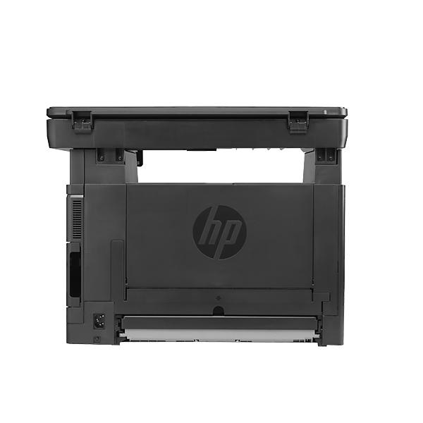 پرینتر چندکاره HP LaserJet Pro M435nw عکس 5