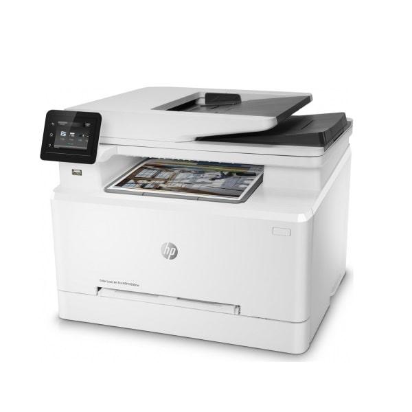 پرینتر چندکاره لیزری رنگی HP Laserjet M280nw عکس 2