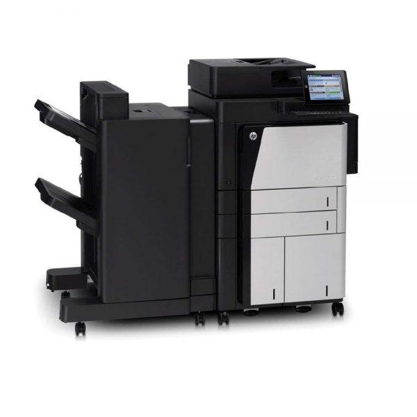پرینتر چندکاره رنگی LaserJet Enterprise flow MFP M830z