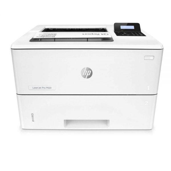 پرینتر لیزری HP LaserJet M501dn