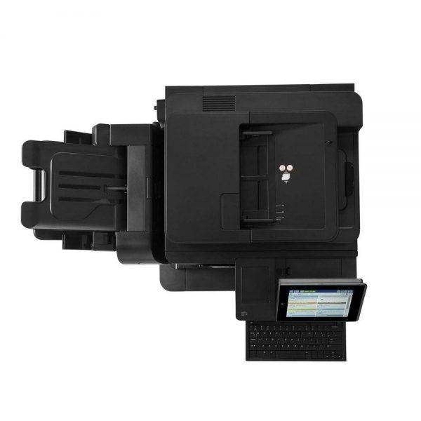 پرینتر چندکاره رنگی HP LaserJet Enterprise Flow MFP M630z 3