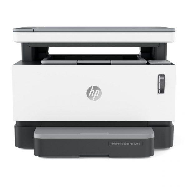 پرینتر لیزری HP Neverstop Laser MFP 1200a