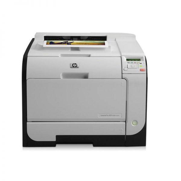 پرینتر لیزری رنگی HP LaserJet Pro 400 M451nw