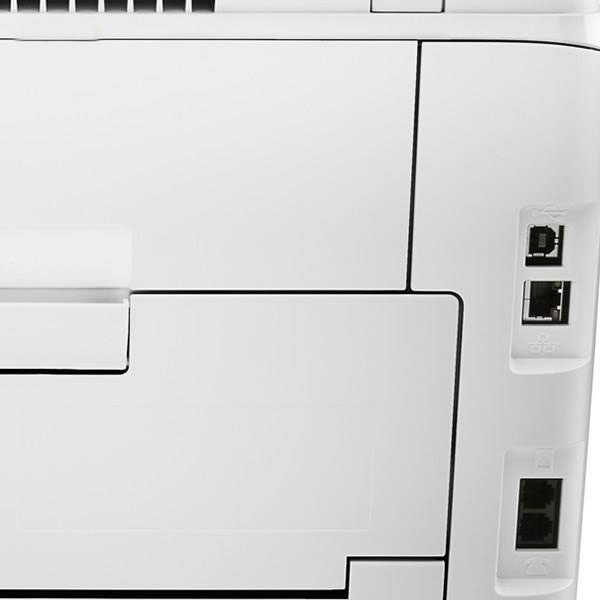 پرینتر چندکاره لیزری رنگی HP Color LaserJet Pro MFP M277n عکس 6
