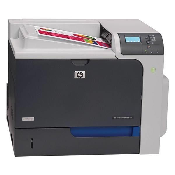 پرینتر لیزری رنگی HP LaserJet CP4025dn