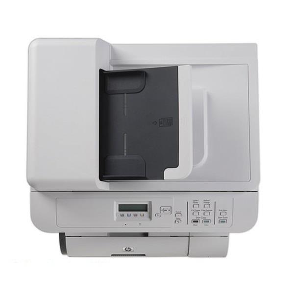 پرینتر چندکاره رنگی HP LaserJet CM2320nf عکس 5