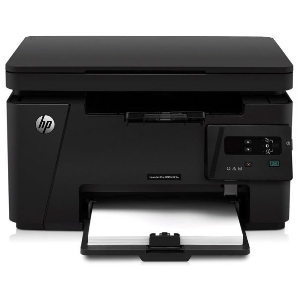 پرینتر چندکاره لیزری HP LaserJet Pro MFP M125a
