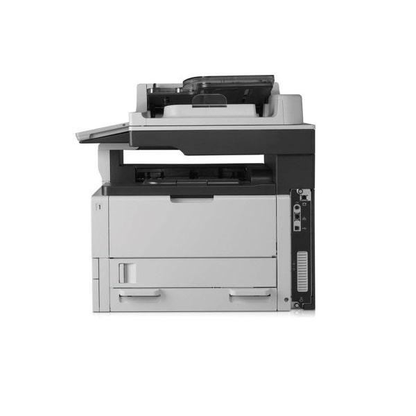 پرینتر چندکاره رنگی HP LaserJet MFP M725z عکس 5