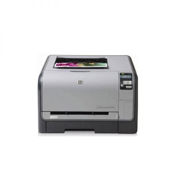 پرینتر لیزری رنگی HP LaserJet CP1515n