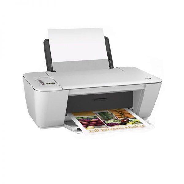 پرینتر جوهر افشان 2540 deskjet printer