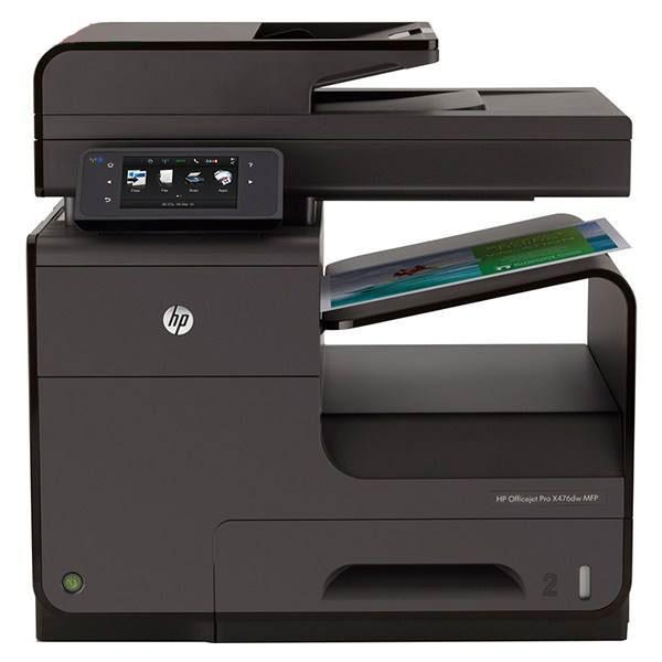 پرینتر چندکاره مدل HP Officejet X476dw