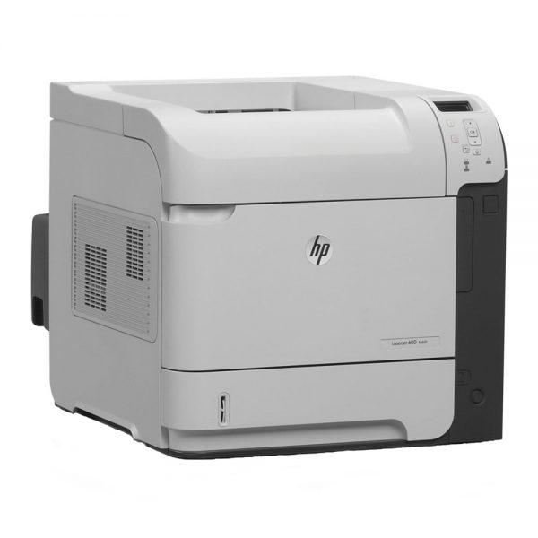 پرینتر لیزری HP LaserJet 600 Printer M602n عکس 2