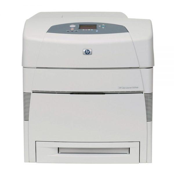 پرینتر لیزری رنگی HP LaserJet 5550