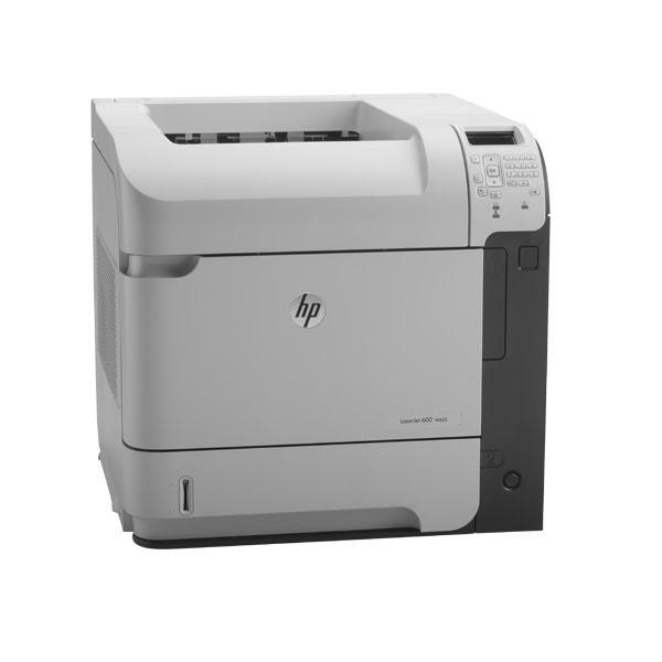 پرینتر لیزری HP LaserJet 600 Printer M602dn عکس 2