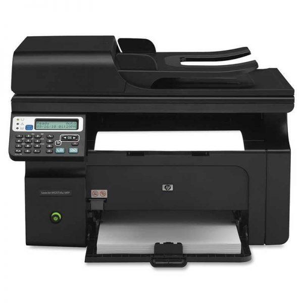 پرینتر چندکاره لیزری HP LaserJet M1217NFW