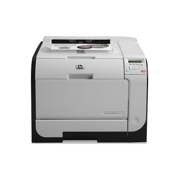 پرینتر لیزری رنگی HP LaserJet 300 M351a