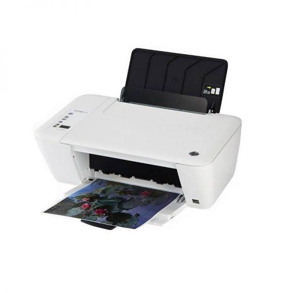پرینتر جوهر افشان 2540 deskjet printer عکس 5