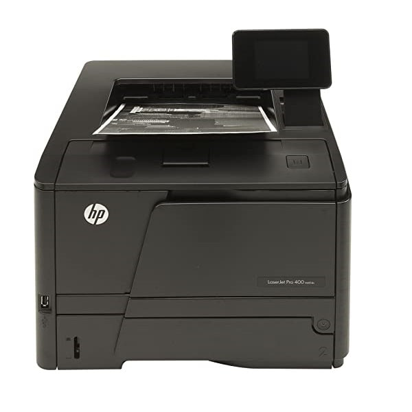 پرینتر لیزری HP LaserJet 400 Printer M401dw