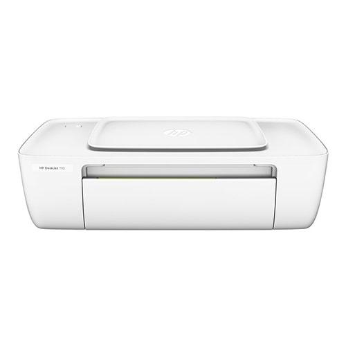 پرینتر جوهر افشان سه کاره HP Deskjet 1110