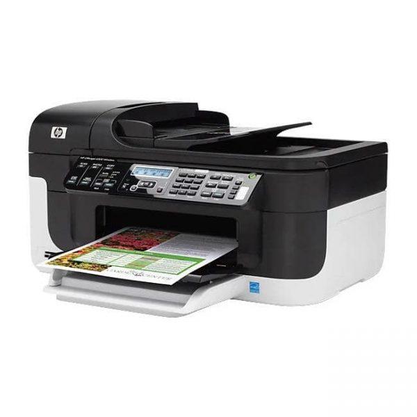 پرینتر چندکاره مدل HP Officejet 6500 عکس 2