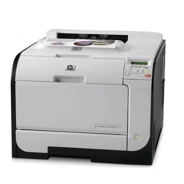 پرینتر لیزری رنگی HP LaserJet 300 M351a عکس 6
