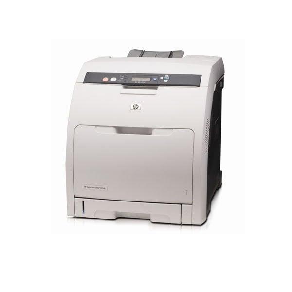 پرینتر لیزری رنگی HP LaserJet 5550 عکس 2