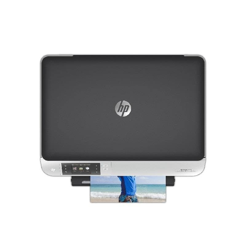 پرینتر جوهر افشان سه کاره HP ENVY 5530 عکس 3
